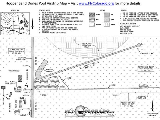 Colorado Backcountry Fly-In to La Garita Creek Ranch