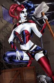 Harley Siren