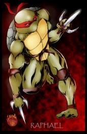 Turtle Raph lr