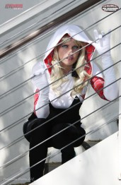 Spider Gwen 8