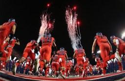 USC v Arizona