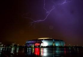 NFL: University of Phoenix Stadium Exterior Views