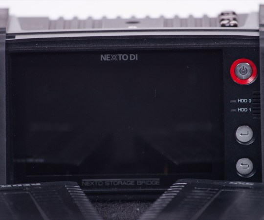 Nexto NSB-25 Storage Bridge