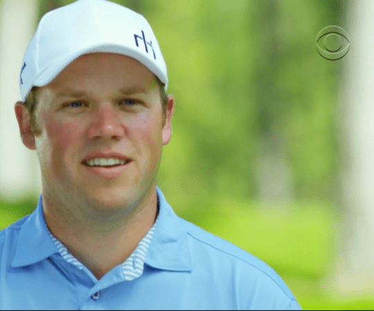 Road to the PGA Championship:  Corey Prugh