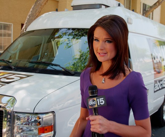 "ABC 15 News Image Promo (""Breaking News"")"