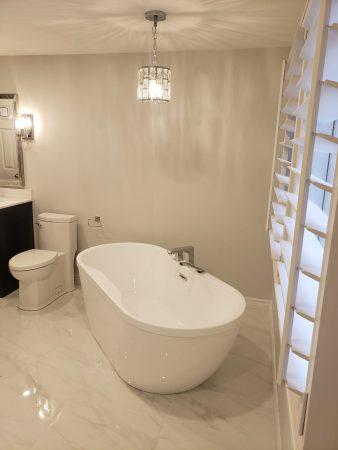 Bathroom Renovation -04