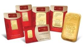 jongkong emas Public Gold