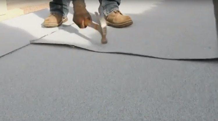 best roof underlayment for tile