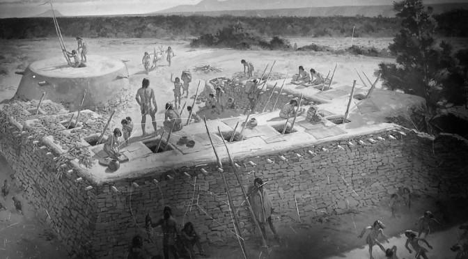 grand canyon  Arizona Ruins  Petroglyphs