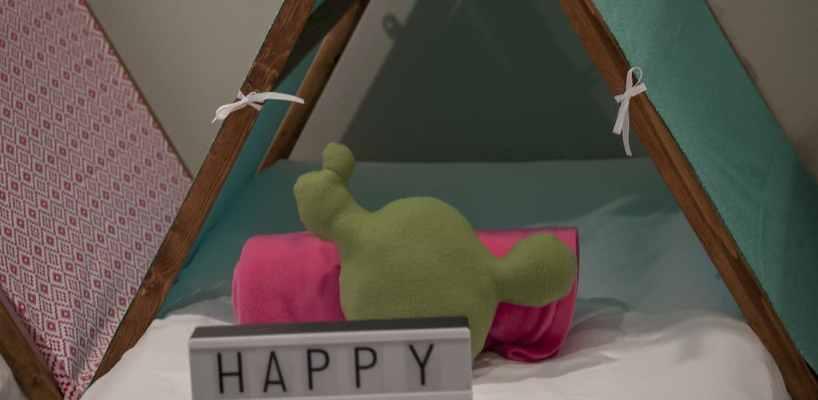 AZ Sleepy Teepee The Ultimate Sleepover Phoenix Kids Birthday Parties and Entertainment Scottsdale (76)