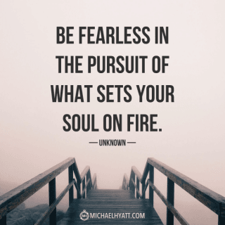 Be fearless in the pursuit of a functioning website!