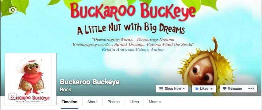 Buckaroo Buckeye FaceBook