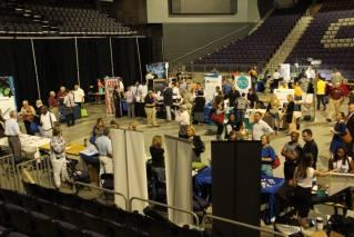 Greater Phoenix SCORE 2015 Small Business Symposium