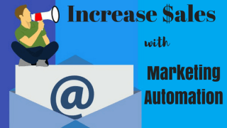 How to Increase Sales with Marketing Automation