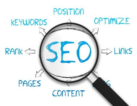 How to Get on the 1st Page of Google: Search Engine Optimization (SEO) Basics
