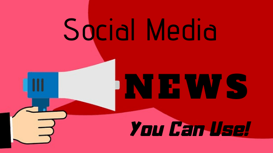 social media news you can use