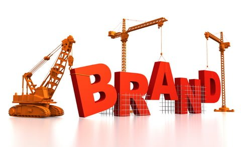 Intentional branding for trust and credibility