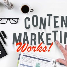 content marketing works