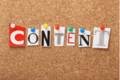 Create good content & you don't need to spend a dime.