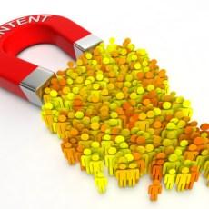 Content Marketing Magnet