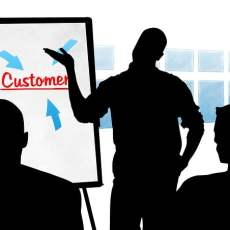 Customer focus for better reach