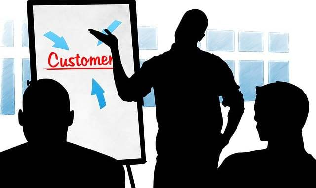 Customer focus for better reach