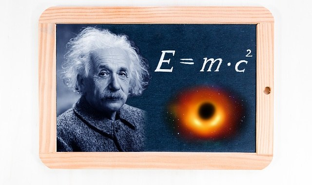 You don't need to be an Einstein to be successful at online marketing
