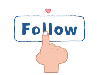 Should I follow back everyone that follows me on social media?