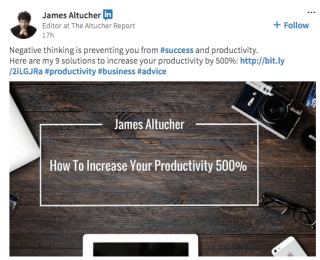 It's About Time! Hashtags Now Work on LinkedIn! Get More Reach!