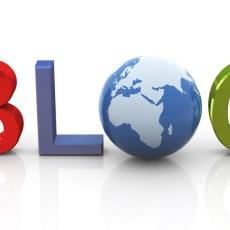 blog weekly