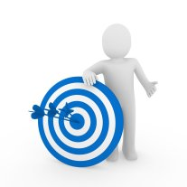 Strategic planning helps you hit your target