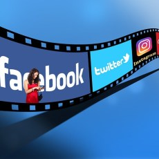 social media & video marketing