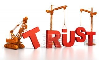 Content that's memorable builds trust