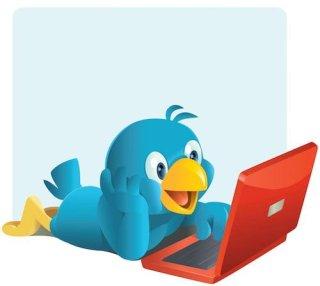 I love Twitter!