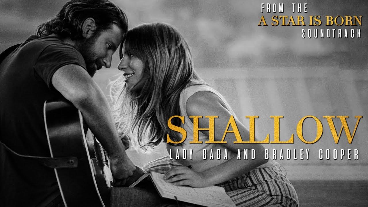 Shallow Lyrics in English. This song is also searched as lady gaga shallow lyrics, Tell me something girl lyrics, shallow a star is born lyrics, and Bradley Cooper Shallow lyrics.