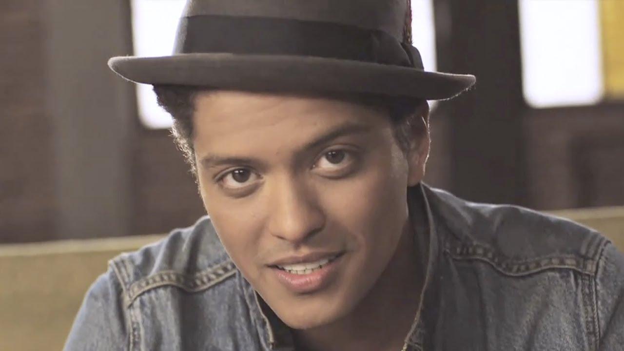 Just The Way You Are Lyrics - Bruno Mars, Doo-Wops & Hooligans (2010)