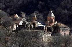 Karabagh_Monastery