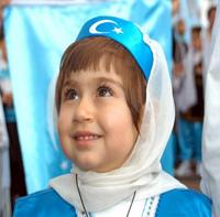 TurkmanGirl