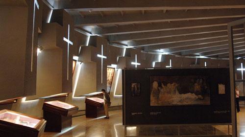 Genocide museum1