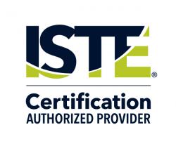 ISTE-Cert logo