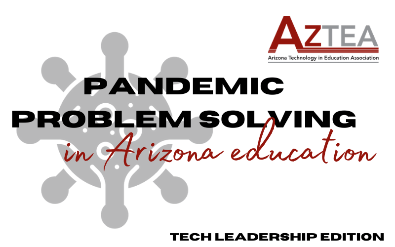Pandemic Problem-Solving Logo