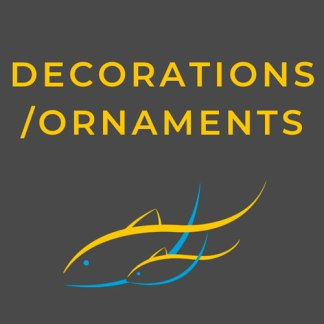 DECORATION/ORNAMENTS