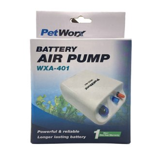Petworx Battery Air Pump WXA 401