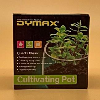 Dymax Quartz Crystal Cultivating Pot