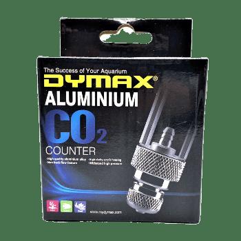 Dymax Aluminium CO2 Counter
