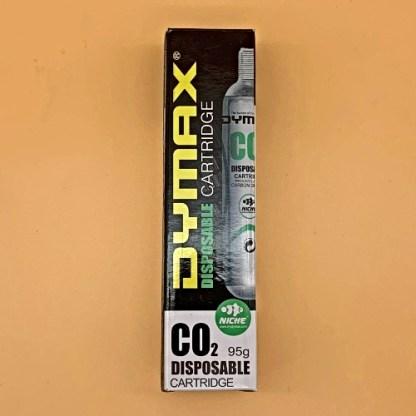 Dymax CO2 Disposable cartridge 95g