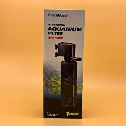 PetWorx Aquarium Filter WXI-1300