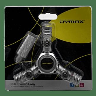 Dymax CO2 Splitter 3-way