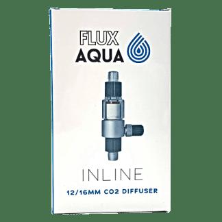 FluxAqua Inline 12-16mm CO2 Diffuser