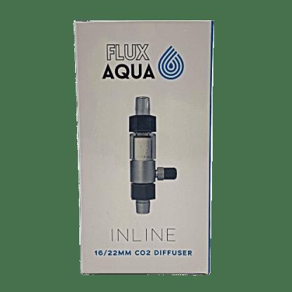 FluxAqua Inline 16_22mm CO2 diffuser